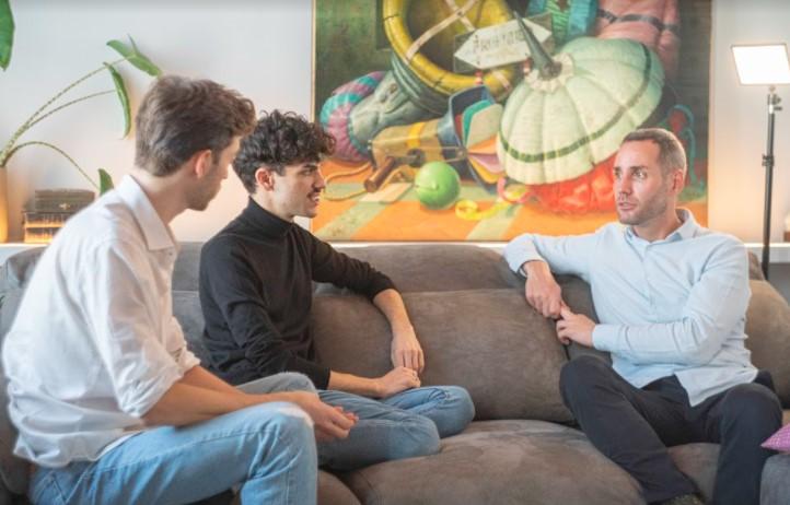 Marc Fernandez i Abelaira Personal Shopper Inmobiliario
