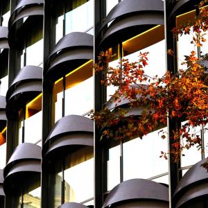 Viviendas de lujo en Barcelona